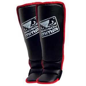 Bad Boy MMA Shin & Instep Guards